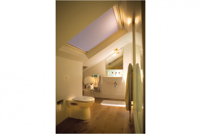 bathroom interior photography