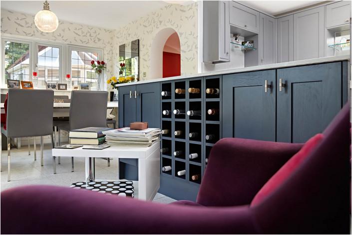 kitchen interior architecture photography